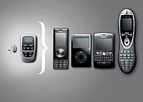 Siemens: Тек - связь с мобильными устройствами