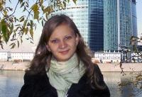 Евгения Сурвило
