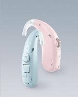 Заушные слуховые аппараты семейства Artis 2